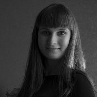 Черно-белое... :: Анастасия Володина