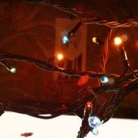 Новогоднее настроение :3 :: Кристина Кеннетт