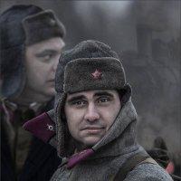 1941....Я ВЕРНУСЬ... :: Виктор Перякин