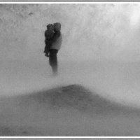 пришел циклон... :: вадим измайлов