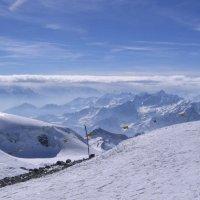 Лучше гор могут быть только горы :: Игорь Овчинников