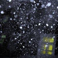 шторм :: Дмитрий Потапов