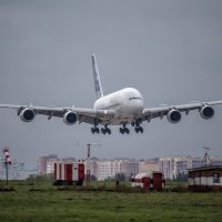 Airbus A380 :: Павел Myth Буканов