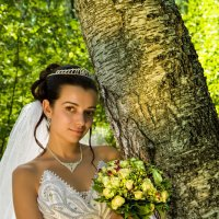 свадьба :: Виктор Корыстин