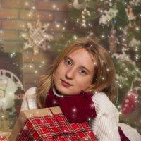 Новый год :: Алена Дюкова