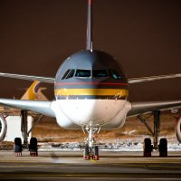 самолет :: Омар Омаров