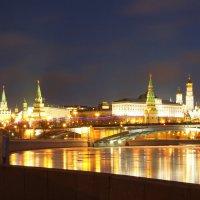 Отражение :: Юрий Кольцов