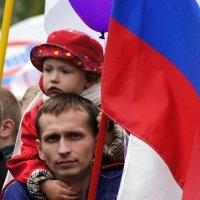 за Россию :: сергей лебедев