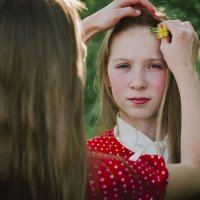 Юлия Солодовник - Ты мое отражение :: Фотоконкурс Epson