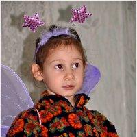 Мечта :: Алена Засовина