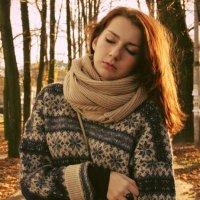 Осень. :: Наталья Никитина