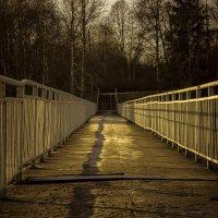 мост :: Dmitri_Krzhechkovski Кржечковски
