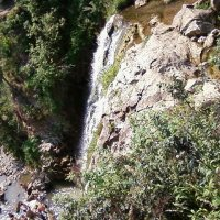 Пещерки Водопад :: Маргарита Тарасова