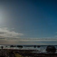 плещеево озеро 2 :: Константин Нестеров
