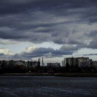 Вінниця у похмуру погоду)) :: Іра Ткачук