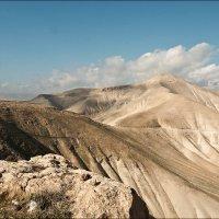 Гора Сартаба, Израиль :: Lmark