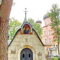Донской монастырь :: Геннадий Александрович