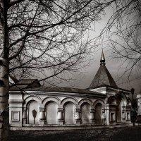 Архитектура :: Nn semonov_nn