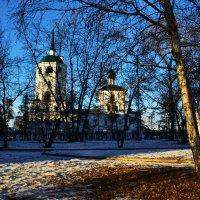 Winter :: Vera Baksheeva