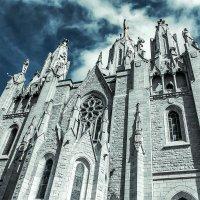 Храм Святого Сердца :: Вероника Галтыхина