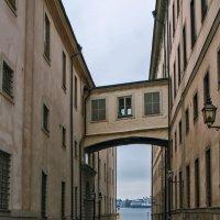 Стокгольм :: Ольга Маркова