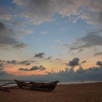 Небо небесной красоты :: Марина Семенкова