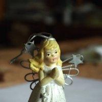 ангелочек :: юрий иванов