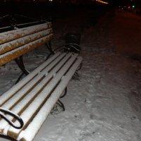 первый снег :: &Любовь& &~&