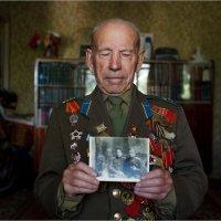Как молоды мы были... :: Дмитрий Киселев