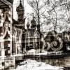 Никольский храм староверов 17 век.... :: Юрий Яньков