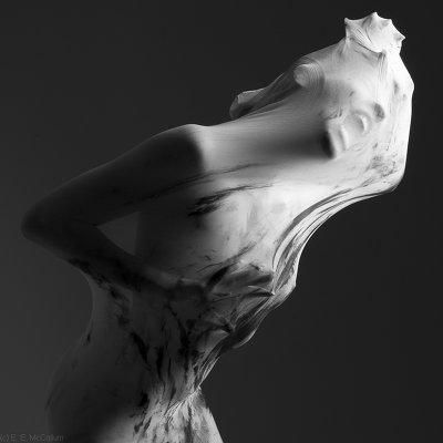 Fine-art фотографии неповторимого E.E. McCollum