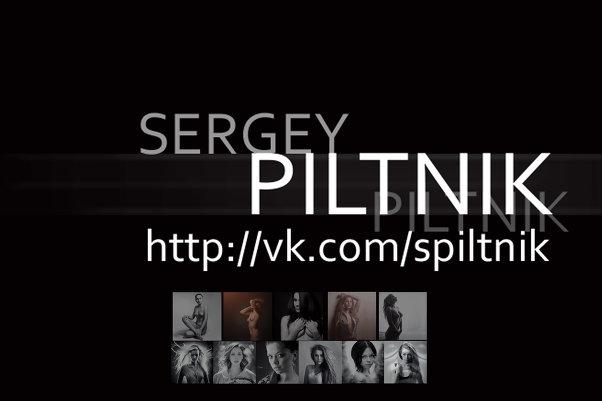 2013 год в жизни фотографа Пилтника