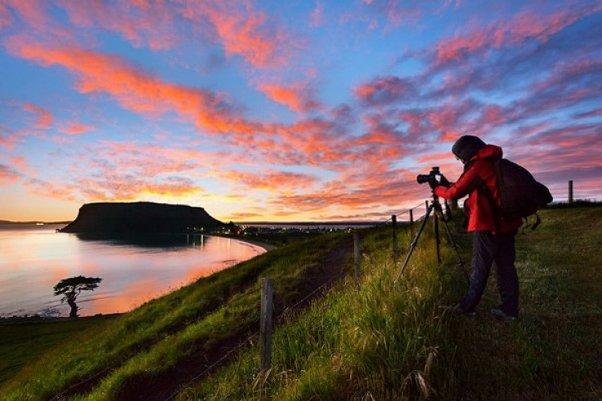 Урок фотографии. Учимся снимать Таймлапс (Time-Lapse)