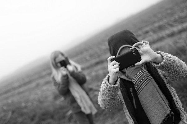 Факты о фотографии - простые, но верные