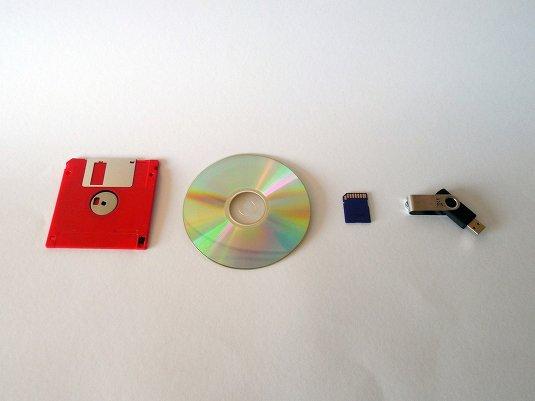 Ёмко о картах памяти для фотоаппарата