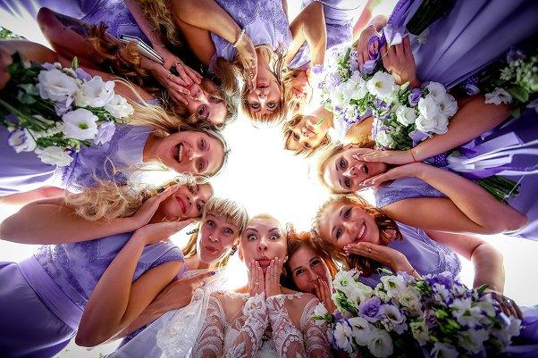"""Студенческое фото недели: """"Свадебная"""", Кришталь Ирина http://disted.ru/"""