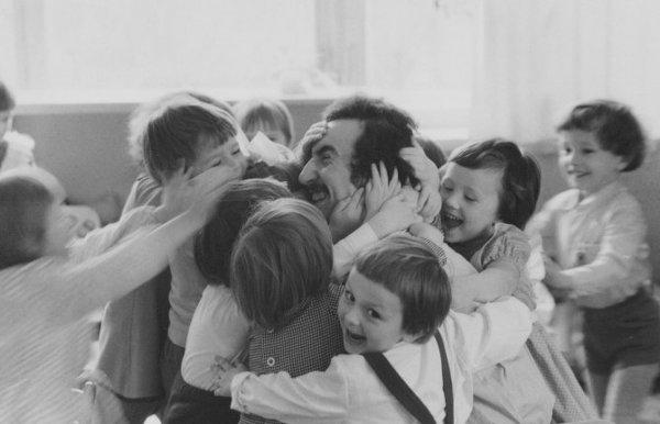 Детский утренник: секреты профессиональной фотосъемки