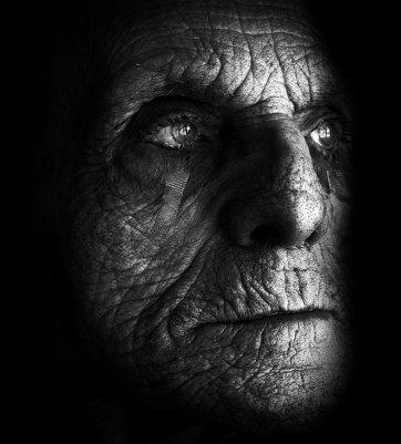 Шикарные фотографии старости