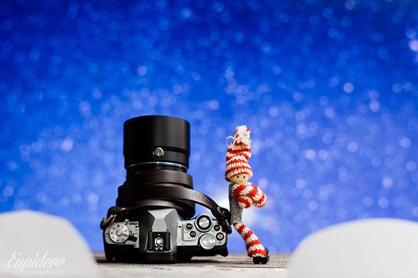 Совет по предметной фотографии – как получить креативный фон с помощью ТВ