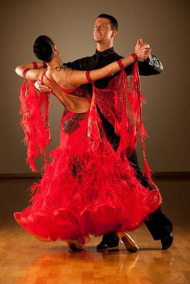Фотоконкурс «Танцуют все»