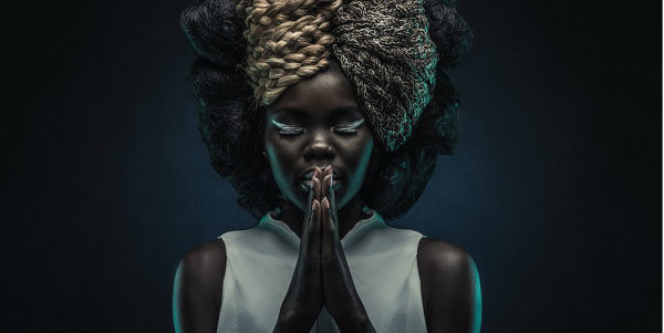 Фотограф Осборн Махария