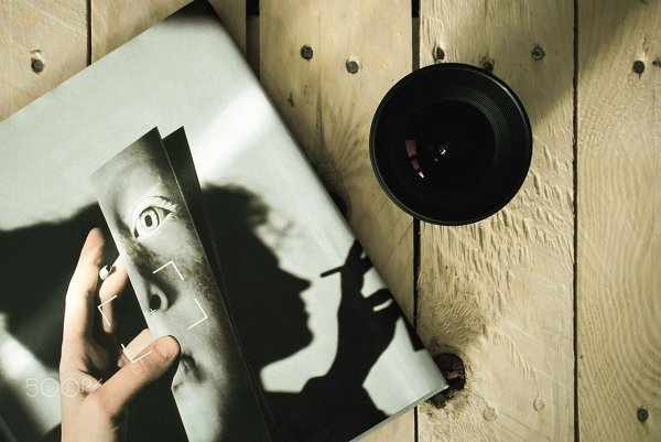 10 фатальных ошибок, которые лучше не совершать начинающим фотографам