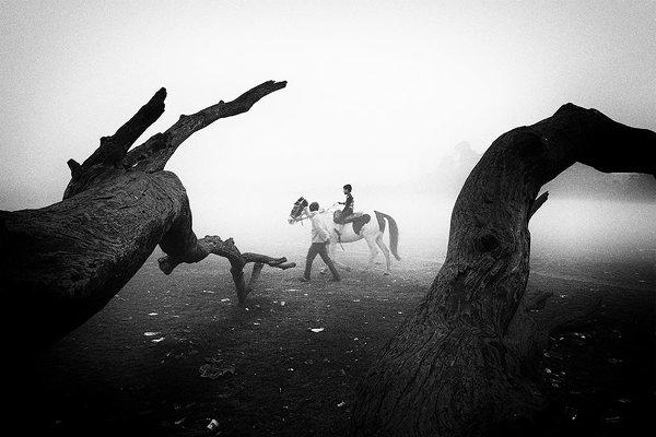 Фотограф Канишка Мукерджи.