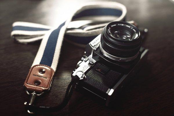 Как фотографировать на пленку, или три ошибки, которые допускают новички