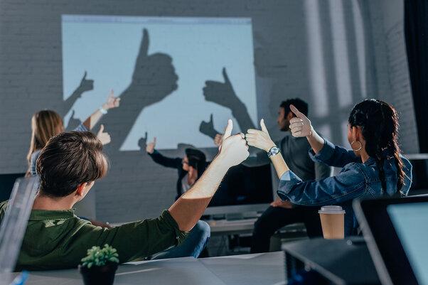 Как фотографировать конференцию. 9 советов