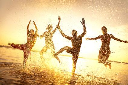 Итоги конкурса«Лето - маленькая жизнь»