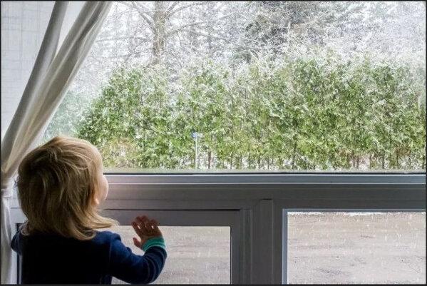 Как снимать лед, снег и холод. 7 советов для красивых фотографий