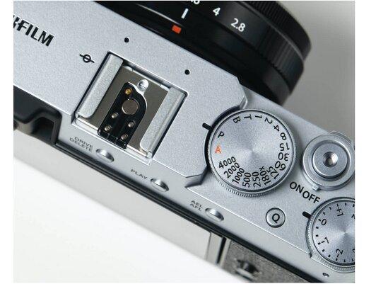 FUJIFILM X-E4 – идеальный инструмент для сюжетной фотографии