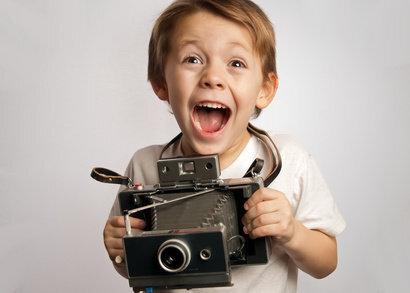 Фотоконкурс «Я - фотограф»