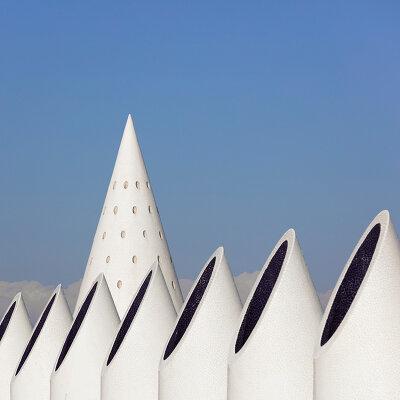 Архитектурные скульптуры